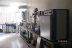 پاورپوینت آزمایشگاه مکانیک خاک - مجموعه 10 آزمایش